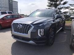 2020 Hyundai Palisade Essential AWD 8 PASS SUV