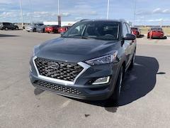 2021 Hyundai Tucson Preferred SUV