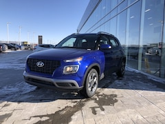 2020 Hyundai Venue Trend SUV