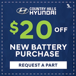 $20 Off A New Battery