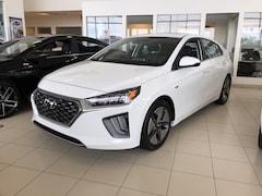 2020 Hyundai Ioniq Hybrid Ultimate Hatchback