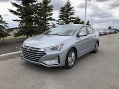 2020 Hyundai Elantra Preferred Sedan