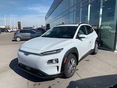 2021 Hyundai KONA EV Ultimate SUV