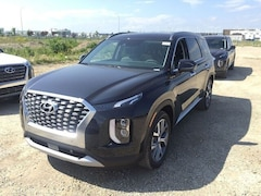 2020 Hyundai Palisade Luxury 7 Pass SUV