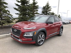 2020 Hyundai KONA 1.6T Trend w/Two-Tone Roof SUV