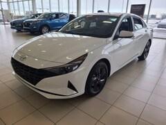 2021 Hyundai Elantra Preferred Tech Sedan