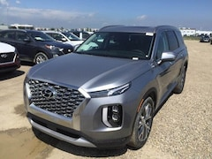 2020 Hyundai Palisade Luxury 7 PASS SUV