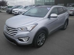 2014 Hyundai Santa Fe XL LUX, Leather, Pano Roof SUV