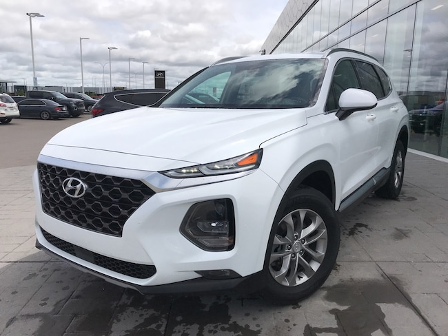 2019 Hyundai Santa Fe 2.4 Essential/7.0 Touch Screen/Back up cam SUV