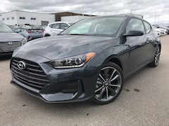 2020 Hyundai Veloster Preferred Hatchback