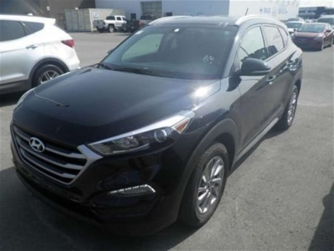 2017 Hyundai Tucson AWD,Backupcam,BSD,Heatedseats+Wheel SUV