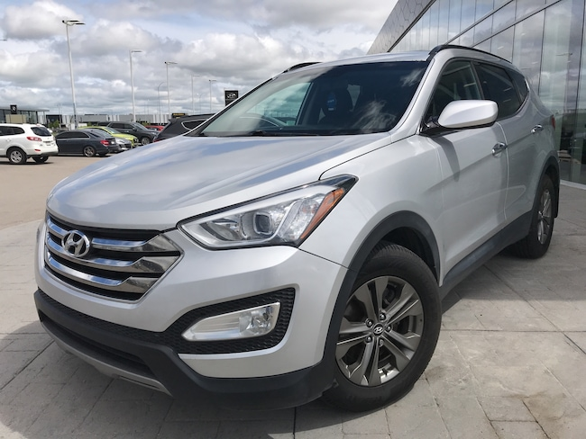 2013 Hyundai Santa Fe Sport 2.0T/Premium AWD/ Heated Seats/Bluetooth SUV