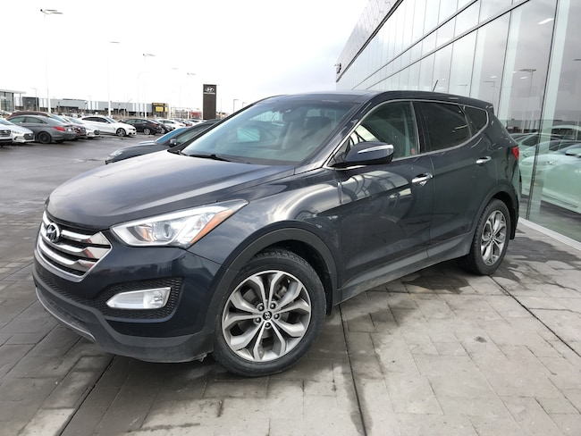 2013 Hyundai Santa Fe Sport 2.0T/Limited/Leather/Pano Roof/Heated Seats SUV