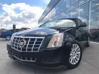 2012 CADILLAC CTS CTS - AWD/V6/Must See! Sedan