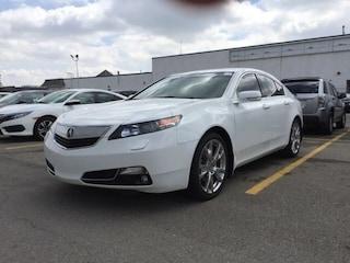 2014 Acura TL Elite | SH-AWD | *LOW KM* Sedan
