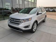 2018 Ford Edge TITANIUM | AWD | LEATHER | ***LOW KM*** SUV
