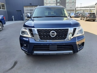 2020 Nissan Armada SL | AWD | SUNROOF | ***EXECUTIVE DEMO*** SUV