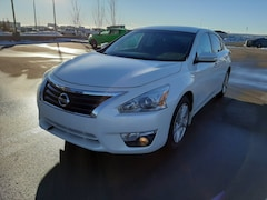 2015 Nissan Altima SL | LEATHER | SUNROOF | *LOW KM* Sedan