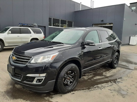 2015 Chevrolet Traverse 1LT | AWD | CLOTH | *GREAT CONDITION* SUV