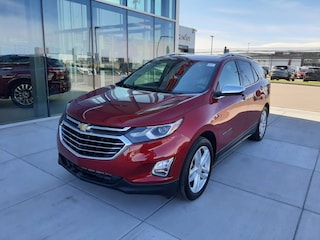 2019 Chevrolet Equinox PREMIUM   AWD   LEATHER   ***GREAT DEAL*** SUV