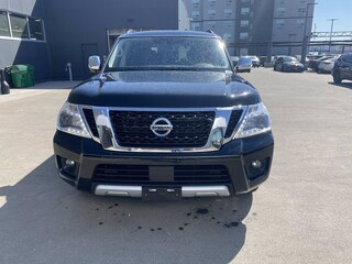 2018 Nissan Armada SL | AWD | LEATHER | SUNROOF | *GREAT DEAL* SUV
