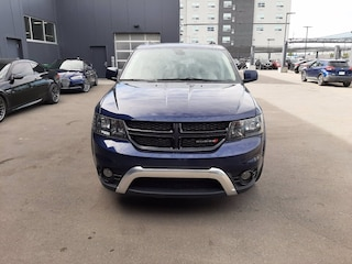 2019 Dodge Journey CROSSROAD | AWD | LEATHER | *GREAT DEAL* SUV