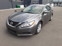 2018 Nissan Altima S | B-UP CAM | HTD SEATS | *LOW KM* Sedan