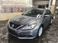 2018 Nissan Altima 2.5 S | AUTOMATIC | B-UP CAM | *GREAT DEAL* Sedan