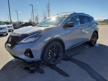 2021 Nissan Murano SL MIDNIGHT | AWD | *CLEARANCE UNIT* SUV