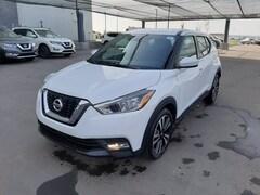 2020 Nissan Kicks SV | HEATED SEATS | *NISSAN CERTIFIED* SUV