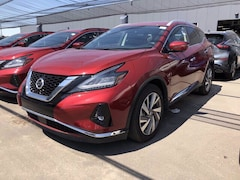 2019 Nissan Murano SL **DEMO SPEICAL +  HAIL SAVINGS** SUV