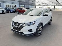 2020 Nissan Qashqai SL | AWD | LEATHER | NAV | *NISSAN CERTIFIED* SUV
