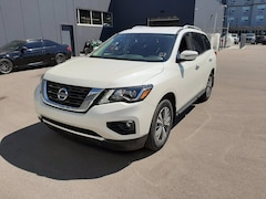 2020 Nissan Pathfinder SV Tech | 4X4 | NAV | ***HAIL SAVINGS*** SUV