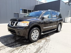 2015 Nissan Armada Platinum | Leather | Nav | *Priced to Sell* SUV