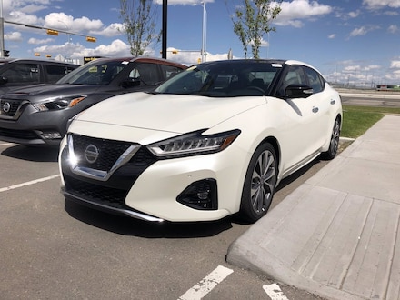 2020 Nissan Maxima Platinum- DEMO SPECIAL- LOWEST PRICE Sedan