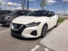 2020 Nissan Maxima Platinum Sedan