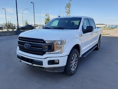 2020 Ford F-150 XLT | 4X4 | CREW CAB | ECO BOOST | *GREAT DEAL* Truck SuperCrew Cab