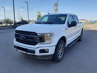 2020 Ford F-150 XLT   4X4   CREW CAB   ECO BOOST   *GREAT DEAL* Truck SuperCrew Cab