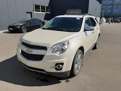2014 Chevrolet Equinox LTZ | LEATHER | AWD | ***GREAT DEAL*** SUV