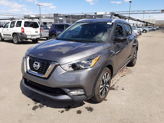 2019 Nissan Kicks SR | LEATHER | HTD SEATS | *NISSAN CERTIFIED* SUV