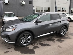2020 Nissan Murano **Bonus All Weather Package Included!** SUV