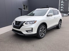 2020 Nissan Rogue S- January managers special-minor hail SUV