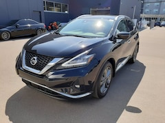 2020 Nissan Murano Platinum | AWD | LEATHER | ***NISSAN CERTIFIED*** SUV