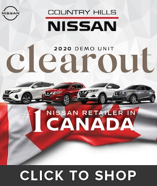 2020 Demo Unit Clearout