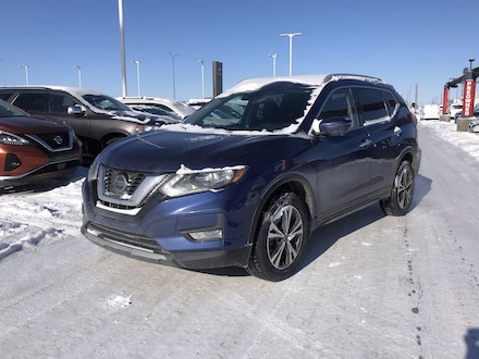 2019 Nissan Rogue SV TECH | AWD | NAV | SUNROOF | *GREAT DEAL* SUV