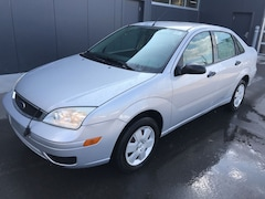 2007 Ford Focus SE Automatic - Low Km! Sedan