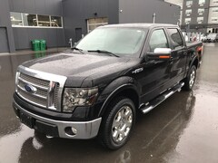 2009 Ford F-150 Lariat 4X4 Leather Truck