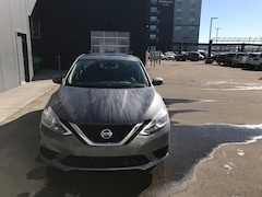 2019 Nissan Sentra 1.8 S **Demo Savings!!** Sedan