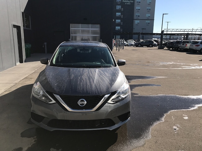 2019 Nissan Sentra 1.8 S **Demo Savings!!** Sedan