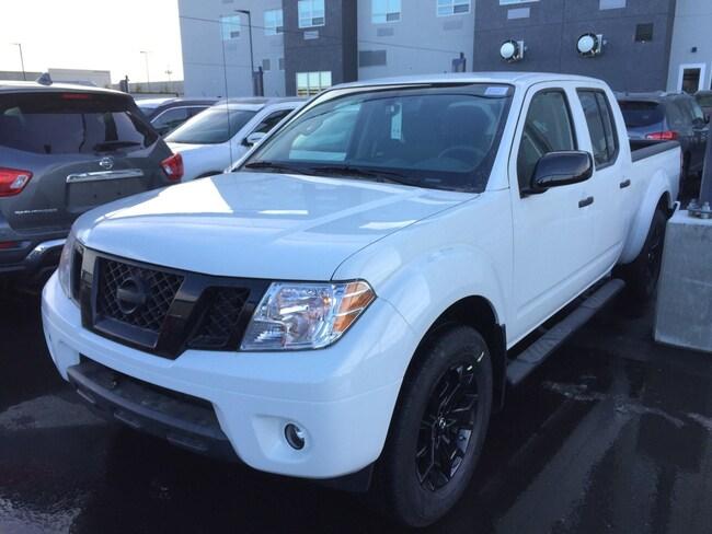 2019 Nissan Frontier Midnight Edition **Demo Savings!!** Truck